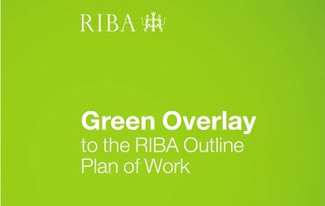 Green overalay